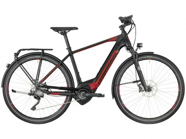265716 BGM Bike E-Horizon Elite Gent