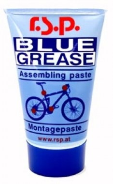 RSP Mazivo Blue Grease 50 gr