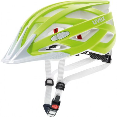 Uvex I-vo cc neon lime mat